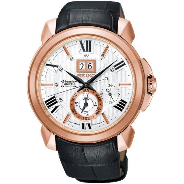 Часы Seiko SNP150P1
