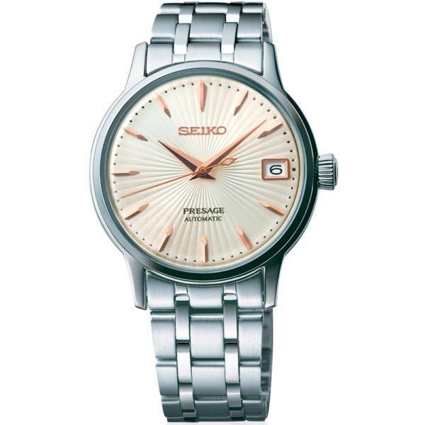 Часы Seiko SRP855J1