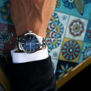 Часы Seiko SRPB41J1_photo1
