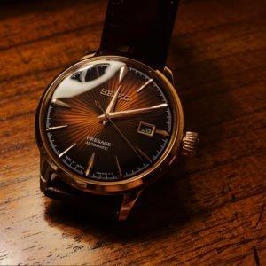 Часы Seiko SRPB46J1_photo1