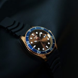 Часы Seiko SRPB96K1_photo