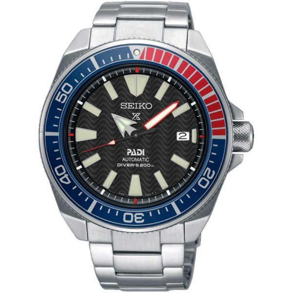 Часы Seiko SRPB99K1