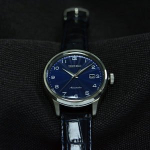 Часы Seiko SRPC21K1_photo