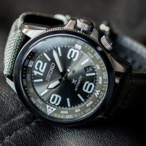 Часы Seiko SRPC29K1_photo
