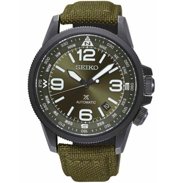 Часы Seiko SRPC33K1