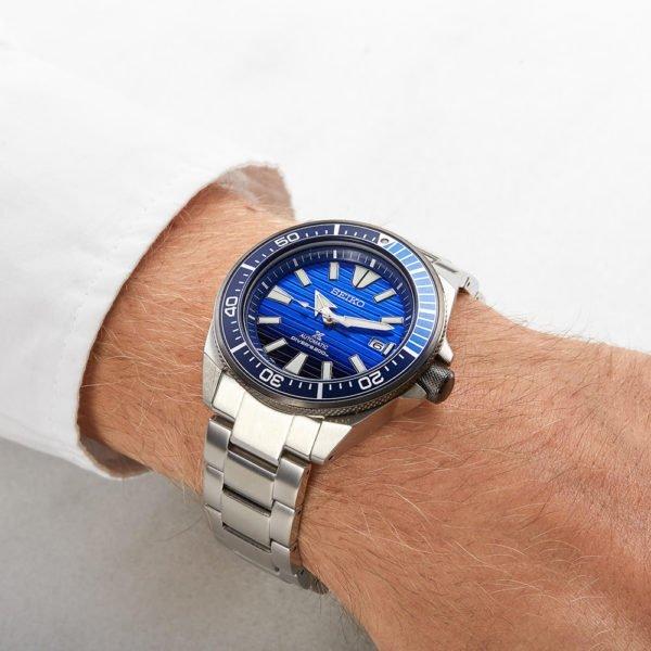 Часы Seiko SRPC93K1-photo_