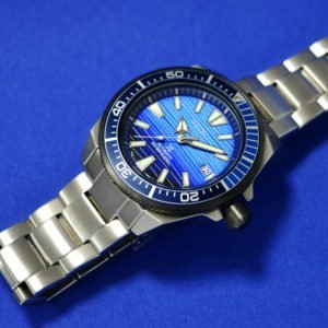Часы Seiko SRPC93K1_photo_1