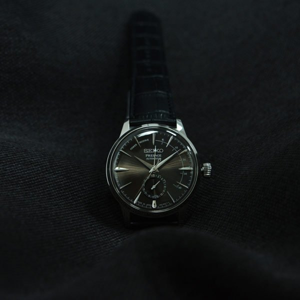 Часы Seiko SSA345J1_photo-2