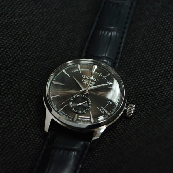 Часы Seiko SSA345J1_photo-3