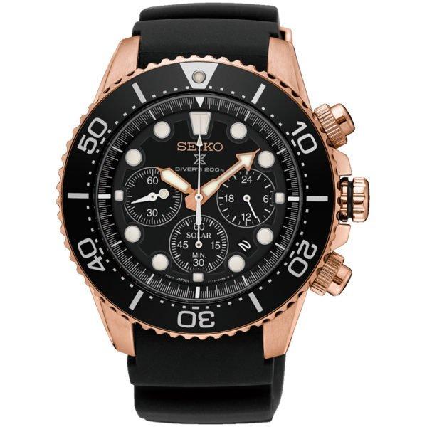 Часы Seiko SSC618P1