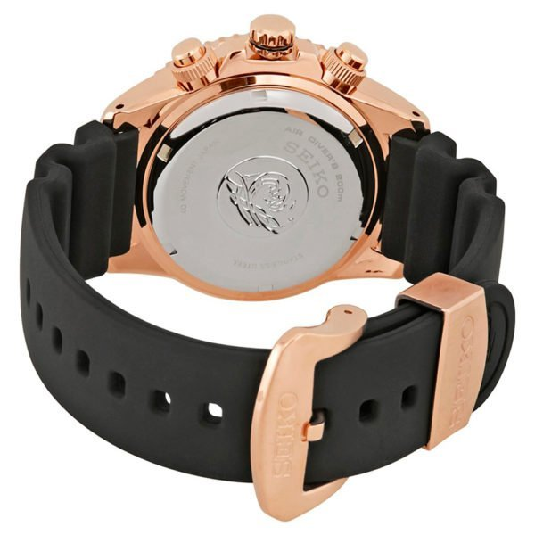 Часы Seiko SSC618P1_2