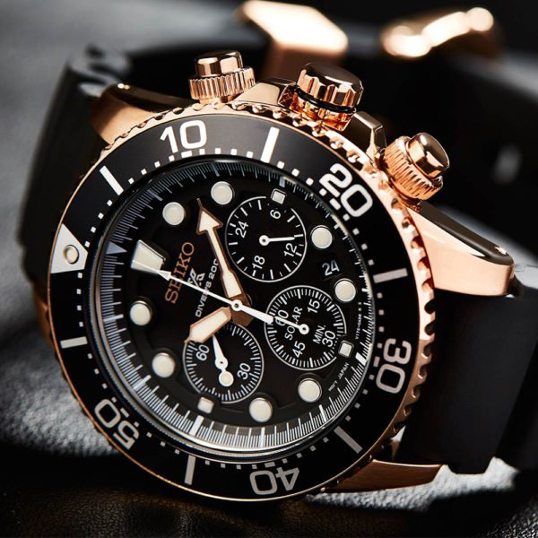 Часы Seiko SSC618P1_photo