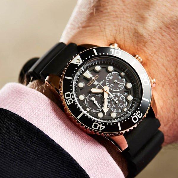 Часы Seiko SSC618P1_photo1
