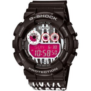 Часы Casio GD-120LM-1AER