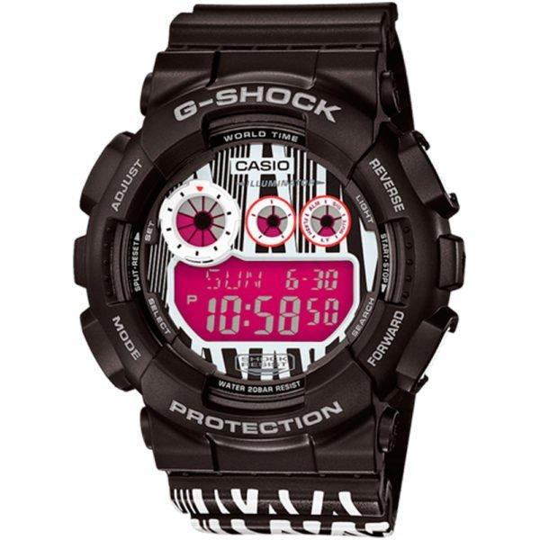 Часы Casio GD-120LM-1AER