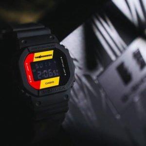 Часы Casio DW-5600HDR-1ER_2