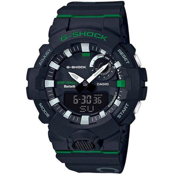 Часы Casio GBA-800DG-1AER