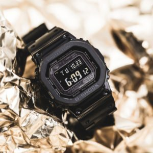 Часы Casio GMW-B5000GD-1ER_1
