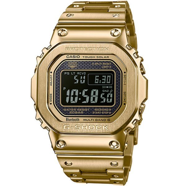 Часы Casio GMW-B5000GD-9ER