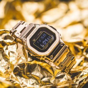 Часы Casio GMW-B5000GD-9ER_photo1