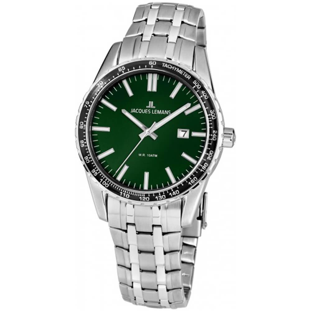 b9312a10 Часы JACQUES LEMANS Liverpool 1-2022K купить по цене 3970 грн на ...