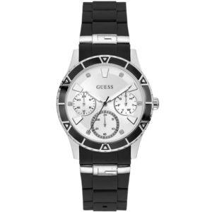 015ae407 Наручные часы Guess Sport steel купить в интернет-магазине TheWatch